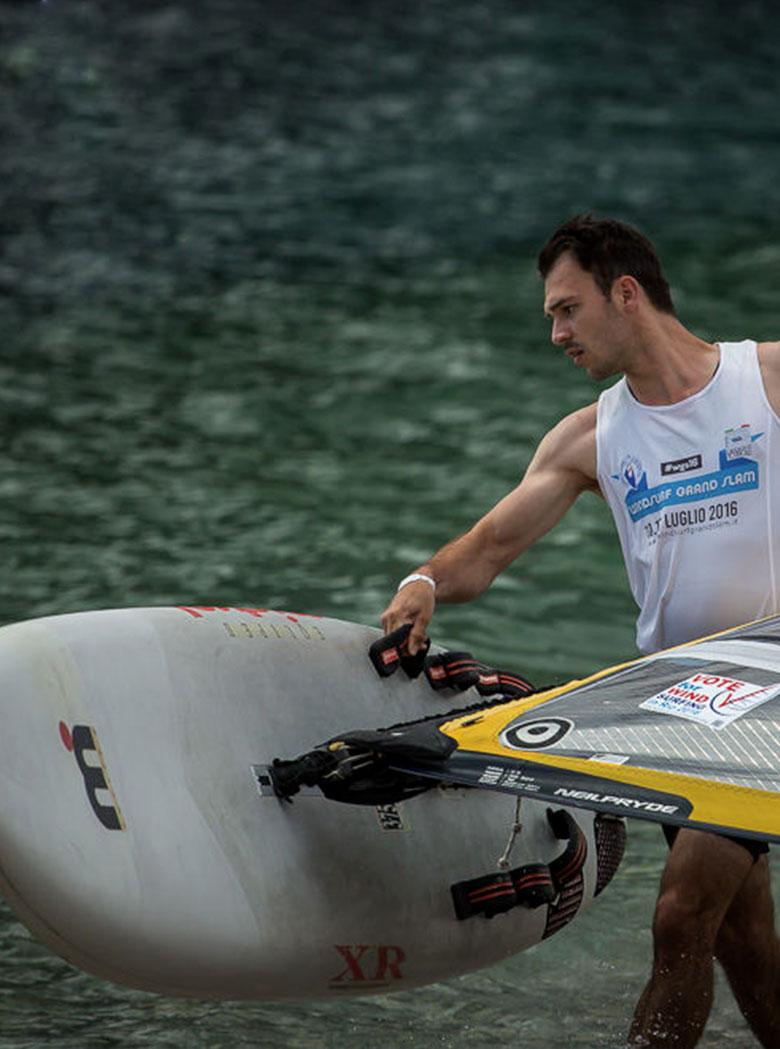 bando-raceboard