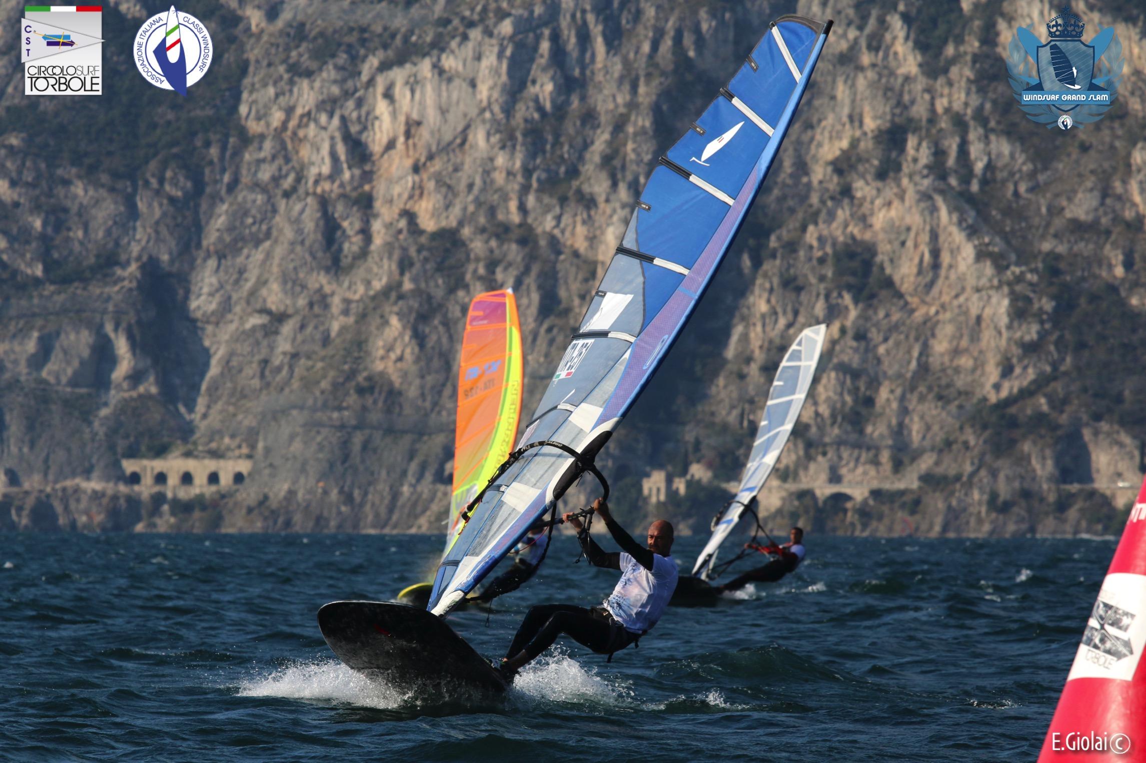 Windsurf Grand Slam 2017